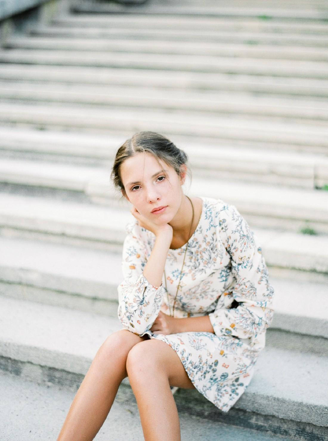 Portraitfotos, Dorelies Hofer, Wien, Österreich, Filmfotografie