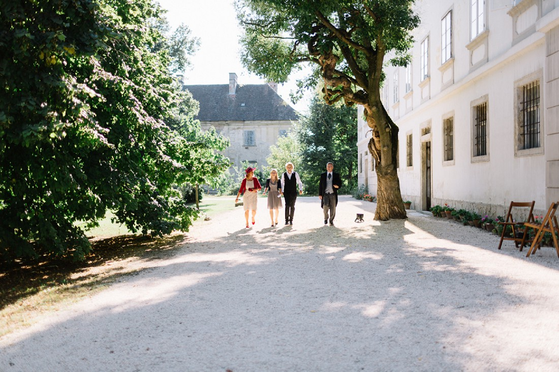 Portraitfotos, Dorelies Hofer, Schloss Ladenstein, Österreich