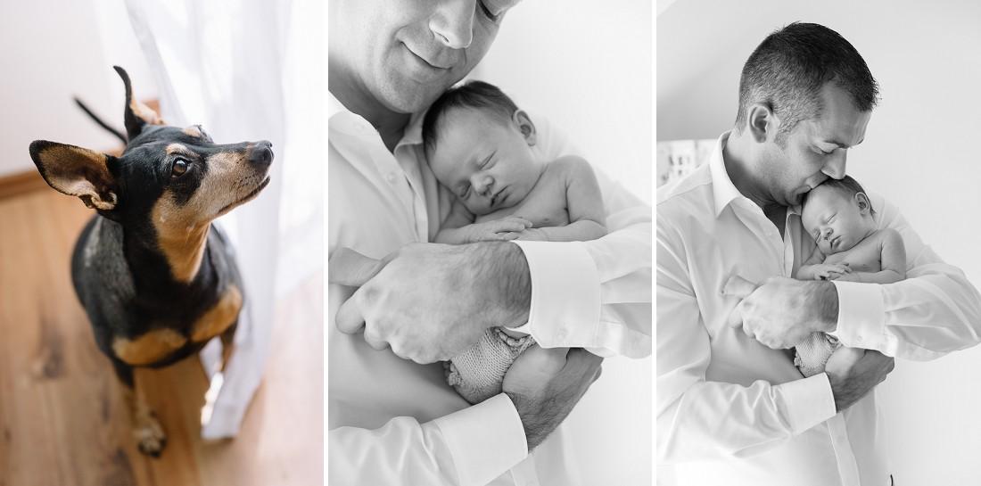 Babyfotos, Dorelies Hofer, Wien, Niederösterrreich, Babyfotografin