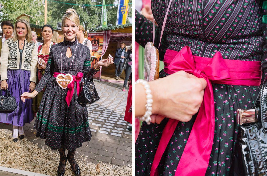 Pink Ribbon, Charitiy Veranstaltung auf der Wiener Damenwiesn 2017