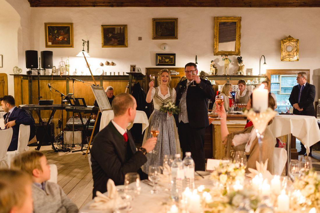 Heiraten im Winter, Hochzeit am Traunsee, Hochzeitsfotos, Dorelies Hofer
