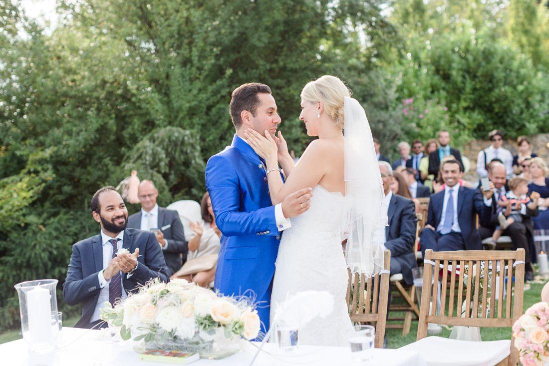 Hochzeitsfotos, Heiraten am Reisenberg, in den Weingärten, Wien, Portraitfotos, Dorelies Hofer